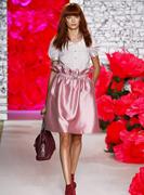 привлекающие к себе модные юбки 2011