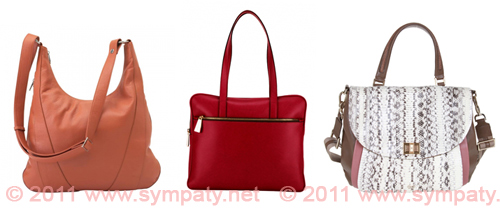 модные сумки 2011 большого размера