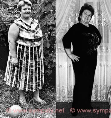 93 кг как похудеть