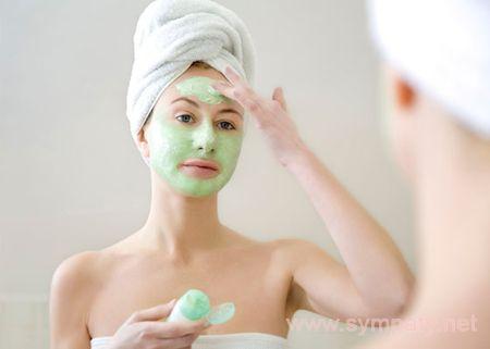 Как очистить лицо от пятен после прыщей