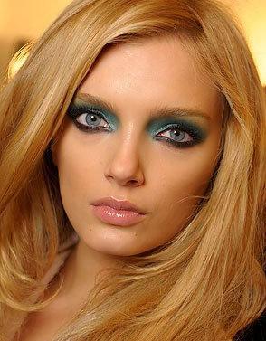 РаноТинт Лайт Краска для волос цвет натуральный русый.