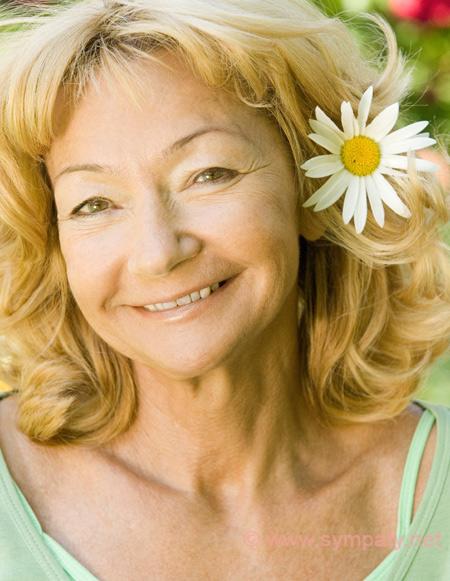 Прически для дам 40 50 60 лет