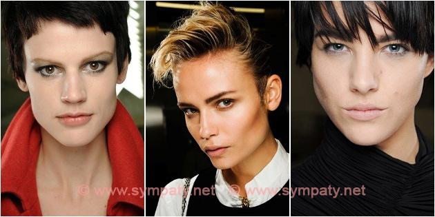 Beauty-тренды 2012