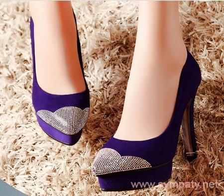 как выбирать туфли