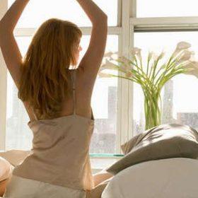 научиться рано просыпаться