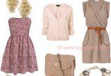 Платья: комплекты для выходных