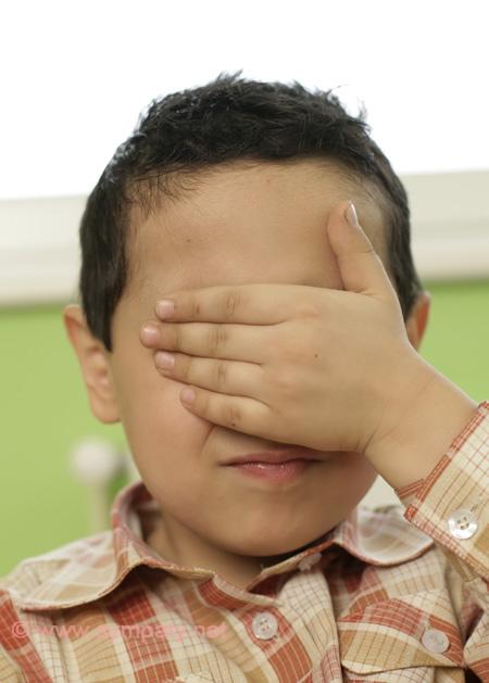 Как правильно ругать ребенка