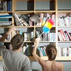 Как вести домашнее хозяйство