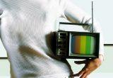 Зависимость от телевизора