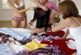 31 чисто женское занятие