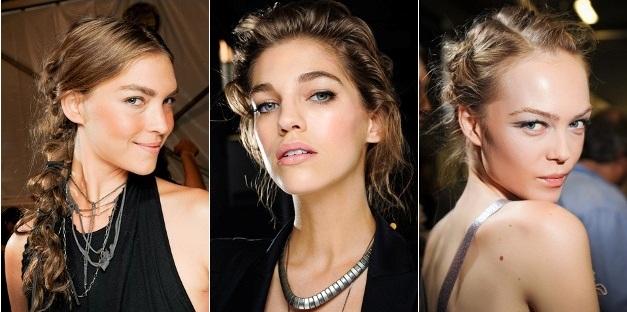 Новый Год 2012 макияж