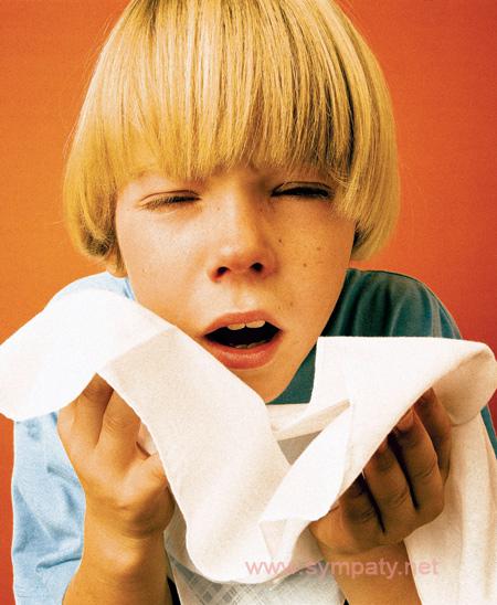 Термин острые респираторные вирусные инфекции (ОРВИ) объединяет большую группу острозаразных вирусных болезней...