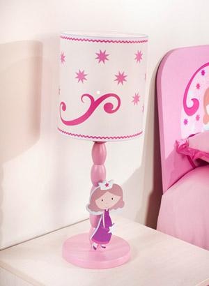 светильники для детской комнаты ночник