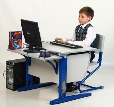 Как выбрать мебель для детской стол для ребенка