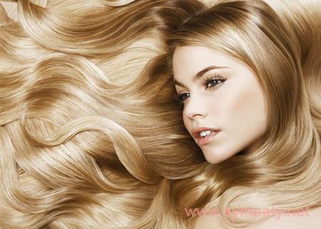 Очень сухие волосы после мелирования в