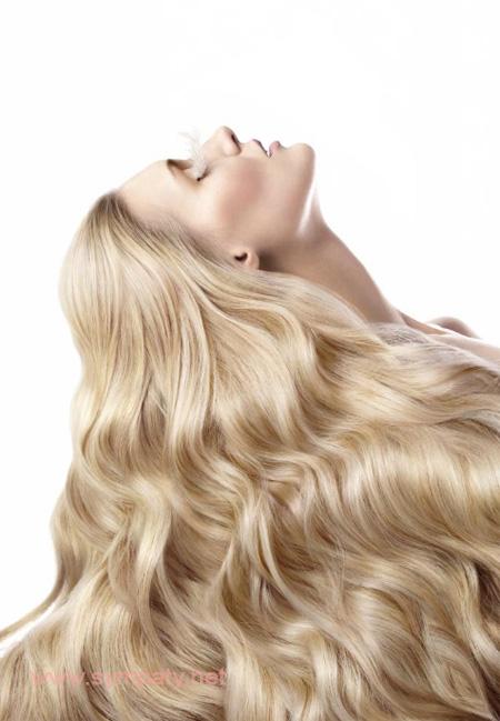 Как быстро отрастить волосы советы