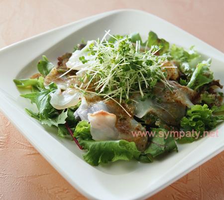 Польза салата