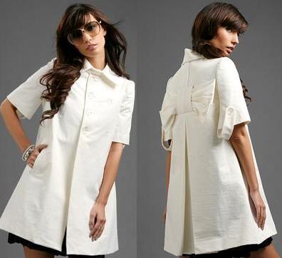 Женские платья и пальто
