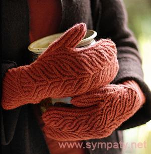 перчатки-рукавицы