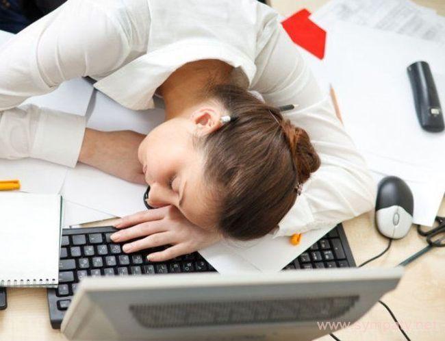 Как сделать так чтоб не хотелось спать