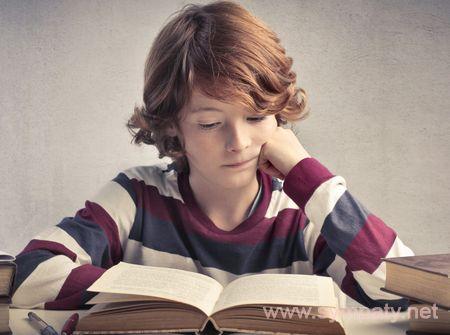ребенок не любит читать