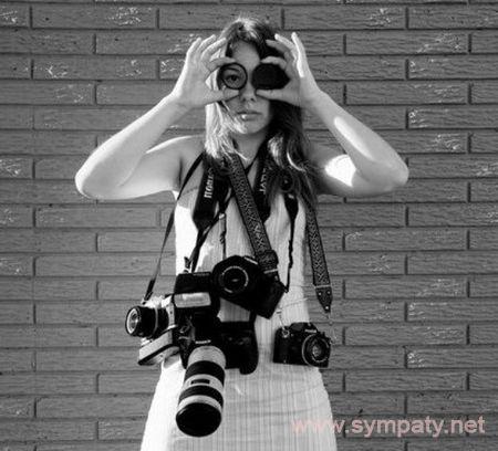 сделать удачное фото