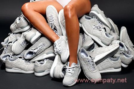 Как выбрать спортивную обувь