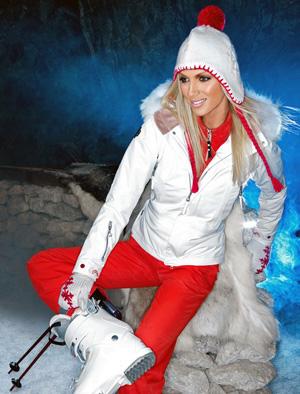 Как выбрать спортивную одежду лыжный костюм