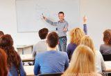 найти общий язык с преподавателем