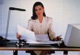 женщина-руководитель