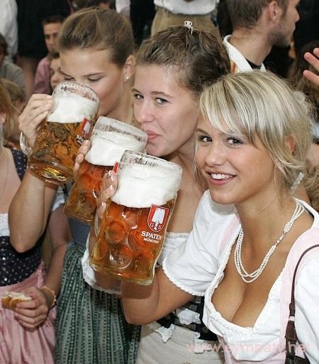 бросить пить пиво