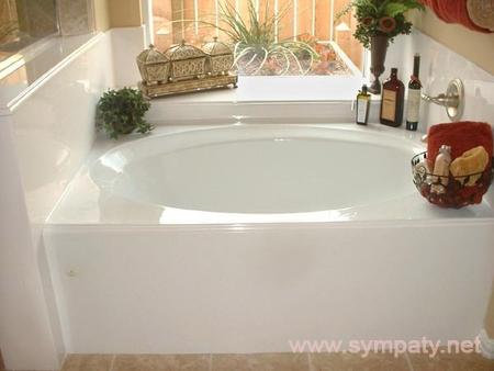 купить акриловую ванну