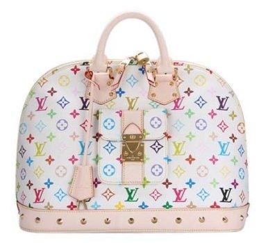 Louis Vuitton знаменитая сумка