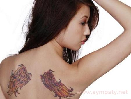 что мужчины думают о татуировках