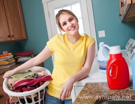 хороший стиральный порошок