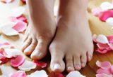Как убрать косточки у больших пальцев ног