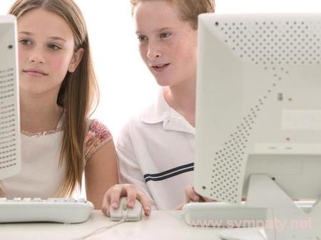 защитить ребенка от интернета