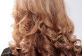 Прическа на длинные волосы Калифорнийская волна