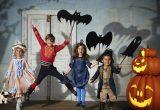 Для детского Хэллоуина можно придумать несложные и бюджетные варианты празднования