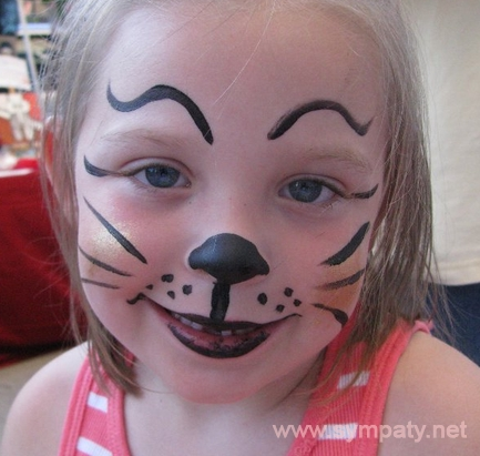 детский Хэллоуин-15