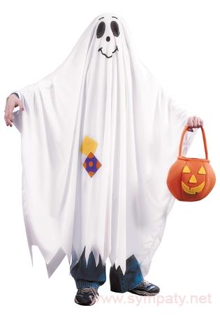 детский Хэллоуин-8