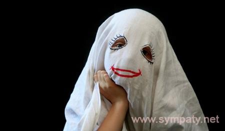 детский Хэллоуин-9
