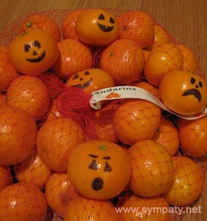 детский Хэллоуин-3