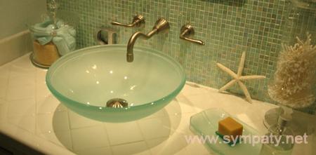 как украсить ванную-4