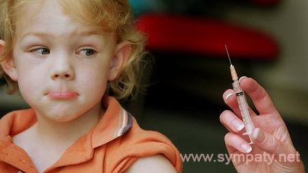 делать ли прививку АКДС
