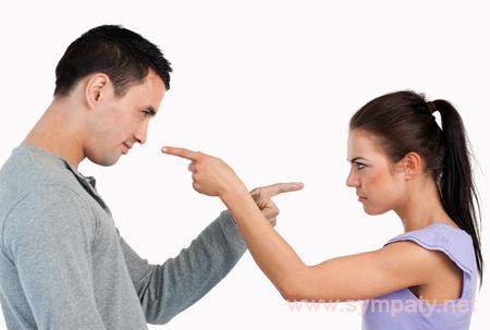как сделать чтобы муж ушел