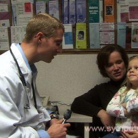 стоит ли делать прививки детям