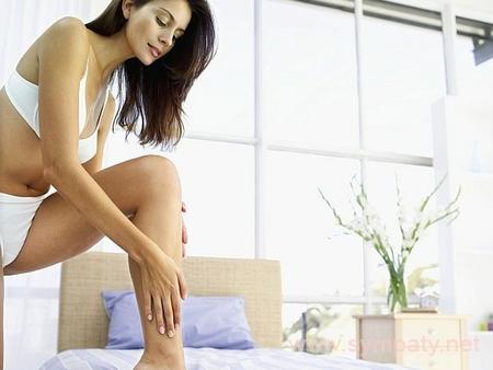 как убрать растяжки после родов на животе