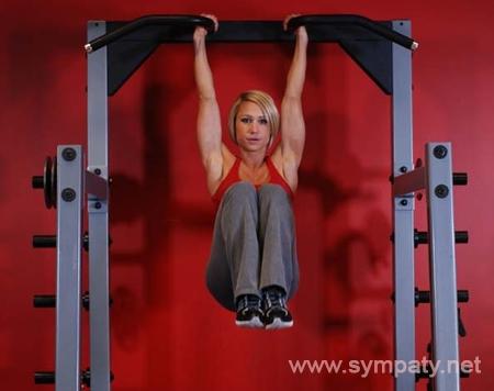 упражнения от боли в спине
