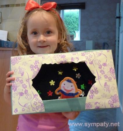Интерактивные сценарии детских праздников
